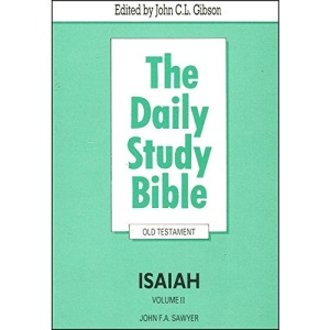 Isaiah: Bk. 2 (Daily Study Bible)