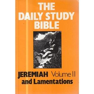 Jeremiah (Daily Study Bible)