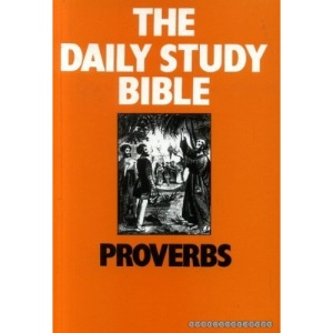 Proverbs (Daily Study Bible)