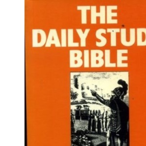 Joshua, Judges and Ruth (Daily Study Bible)