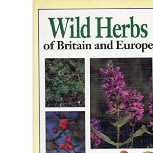 Wild Herbs (Naturetrek)