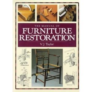 Manual of Furniture Restoration