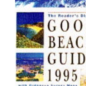 Reader's Digest Good Beach Guide 1995
