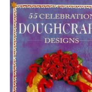 55 Celebration Doughcraft Designs