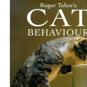 Roger Tabor's Cat Behaviour