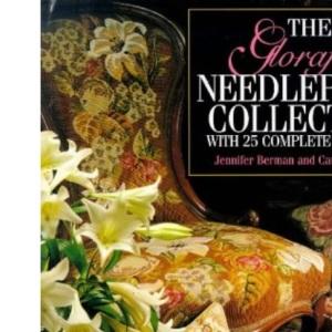 The Glorafilia Needlepoint Collection