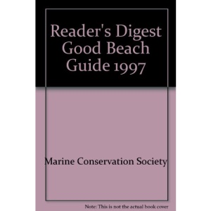 Reader's Digest Good Beach Guide 1997