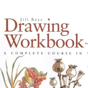 Drawing Workbook: A Complete Course in Ten Lessons (Art workbook series)
