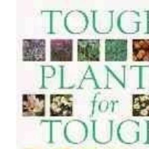 Tough Plants for Tough Places