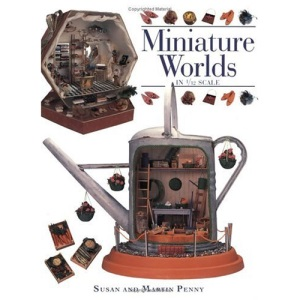 Miniature Worlds in 1/12th Scale