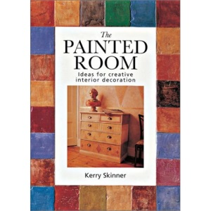 The Painted Room: Ideas for Creative Interior Design