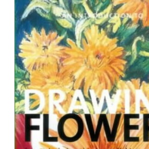 An Introduction to Drawing Flowers