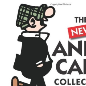 The Andy Capp Collection: No. 1