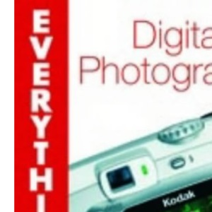 Digital Photography (Everything You Need to Know About...)
