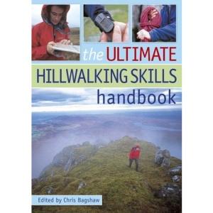 The Ultimate Hiking Skills Handbook