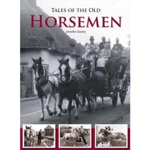 Tales of the Old Horsemen