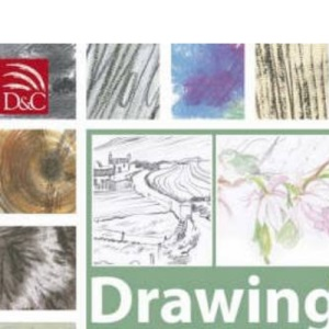 Drawing Workbook: A Complete Course in 10 Lessons