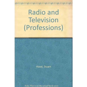 Radio and Television (Professions)