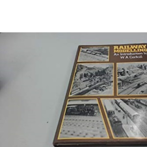 Railway Modelling: An Introduction