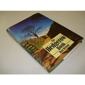 Hedgerow Book