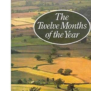 Twelve Months of the Year