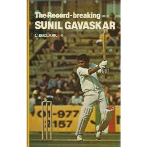 Record-breaking Sunil Gavaskar