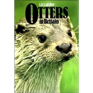 Otters in Britain (Illustrated)