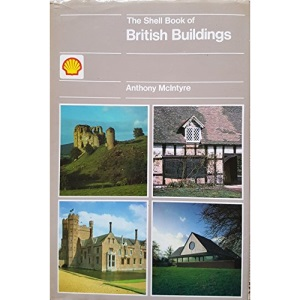 The Shell Book of British Buildings