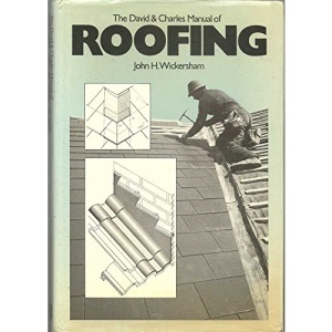 The David and Charles Manual of Roofing