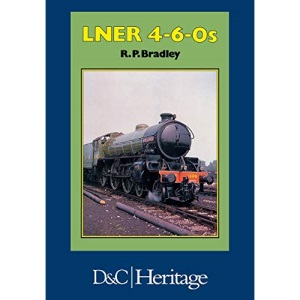 London and North Eastern Railway 4-6-0's