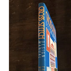 Cross Stitch Design Manual