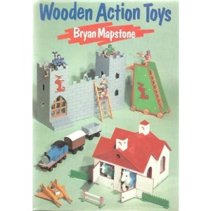 Wooden Action Toys