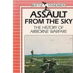 Assault from the Sky: History of Airborne Warfare (Battle standards)
