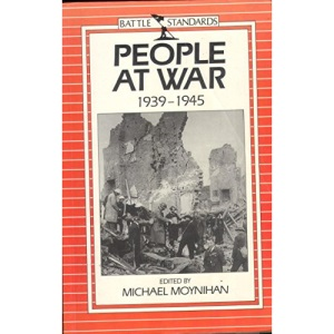 People at War 1939-1945 (Battle Standards)