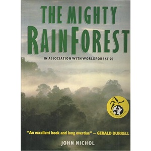 The Mighty Rainforest