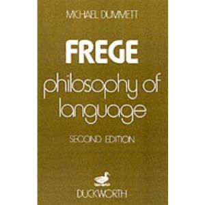 Frege: Philosophy of Language