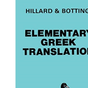 Elementary Greek Translation (Greek Language)