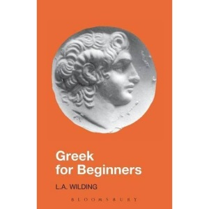 Greek for Beginners (Greek Language)