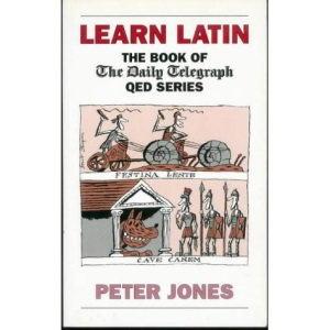 Learn Latin: The Book of 'The Daily Telegraph' QED Series