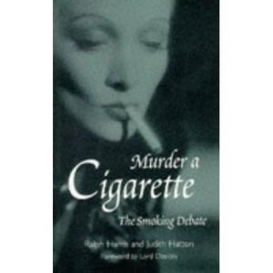 Murder a Cigarette