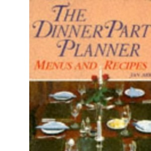 The Dinner Party Planner (Paperfronts)