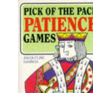 Pick of the Pack Patience Games (Paperfronts)