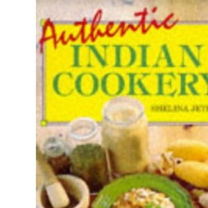 Authentic Indian Cookery (Right Way)