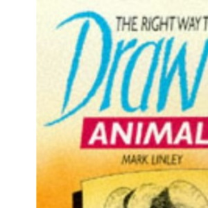 Right Way to Draw Animals