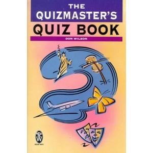 The Quizmaster's Quiz Book