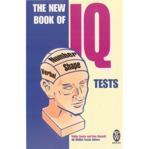 The New Book of IQ Tests