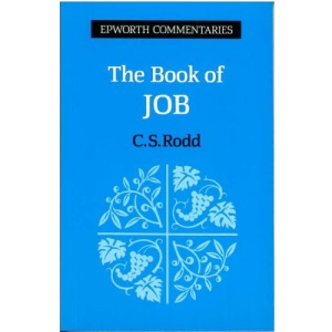 The Book of Job (Epworth Commentary)