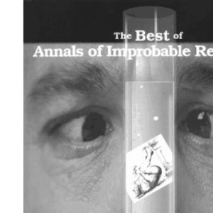The Best of Annals of Improbable Research