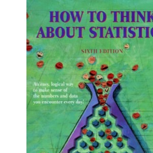 How to Think About Statistics: A Structural Approach (Series of Books in Psychology)
