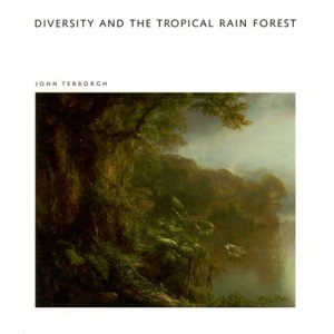Diversity and the Rain Forests (Scientific American Library Series)